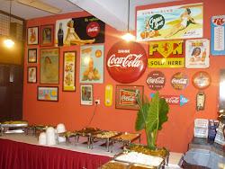 Ipoh Station Cafe & Restoran,Puchong Bukit Indah,Kuala Lumpur