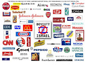 Boikot Produk Zionis!!