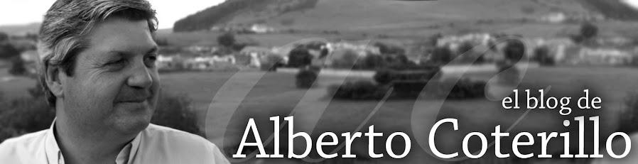 El Blog de Alberto Coterillo