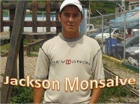 Yackson Monsalve