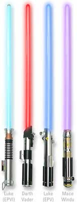 The Lightsaber