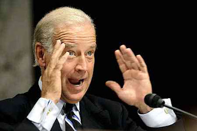 Joe Bidden? Biden?