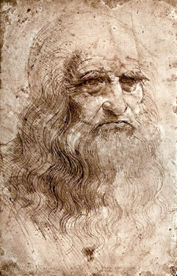 Leonardo daVinci