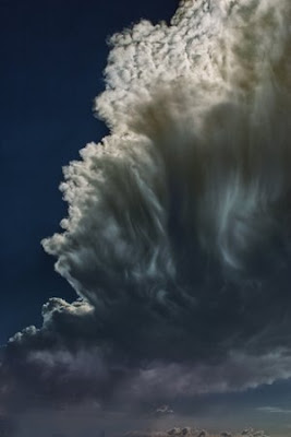 Clouds That Look Like