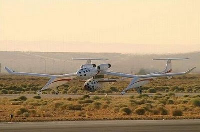 Unusual Aircrafts