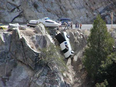 Unbelievable Accidents