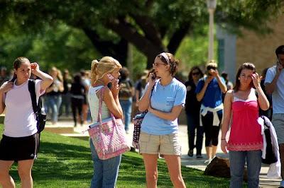 State University Girls