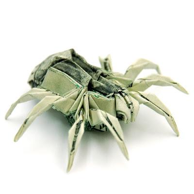 two dollar spider