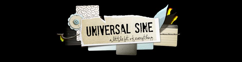 Universal Sine