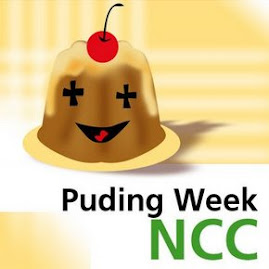 Pudding Week NCC