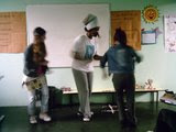 Workshop Teatro na Educação - 2008