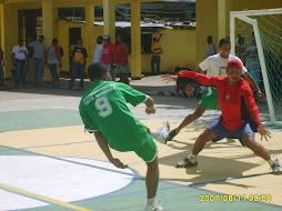 FUTSAL OLIMPIADAS 2007