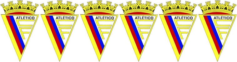 ...Atlético...