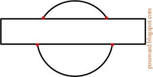 Геометрические построения 1