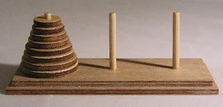 ханойская башня