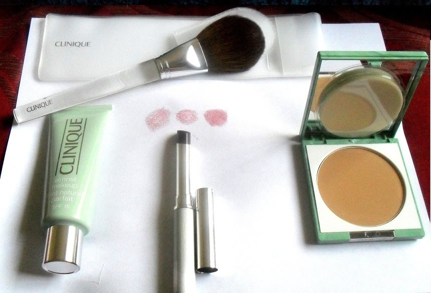 clinique almost makeup medium in Latvia