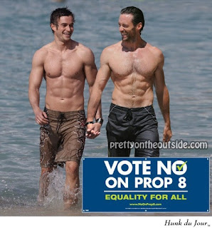 Californias Proposition 8 Same-Sex Marriage - The