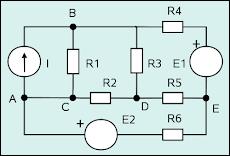 electricidad / electricity / électricité