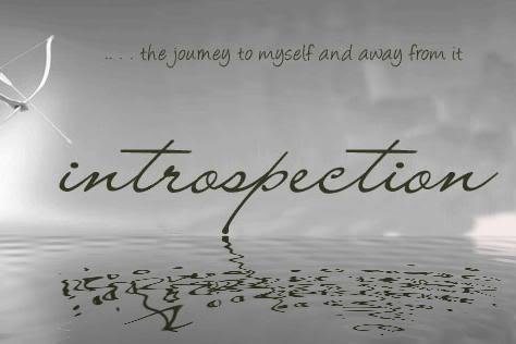 Introspection..