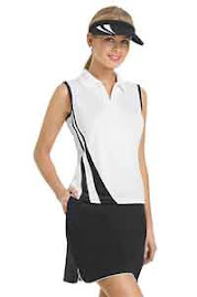 Lori's Golf Shoppe Apparel