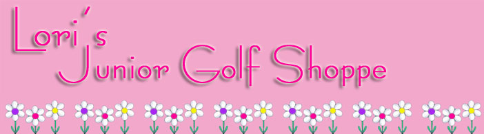 Lori's Junior Golf Shoppe