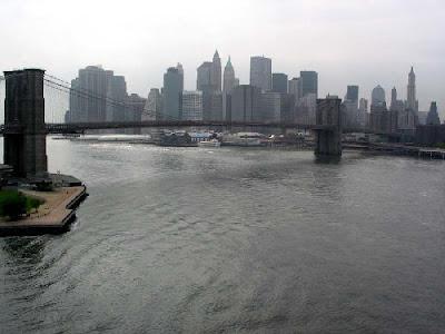 Foto-foto Jembatan di New York