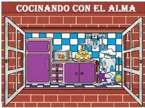 FORO COCINANDO CON EL ALMA