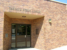Oakland Public Library