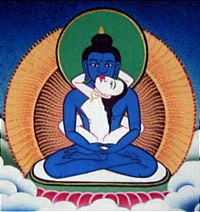 Samanatabhadra
