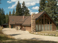 SUU Mountain Center College Cabin