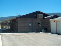 Enoch Animal Shelter
