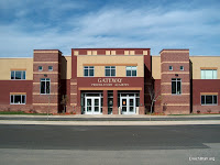 Gateway Preparatory Academy in Enoch Utah