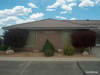 Enoch Police Station