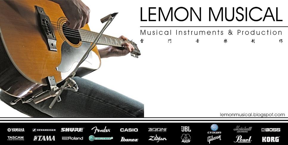 Lemon Musical