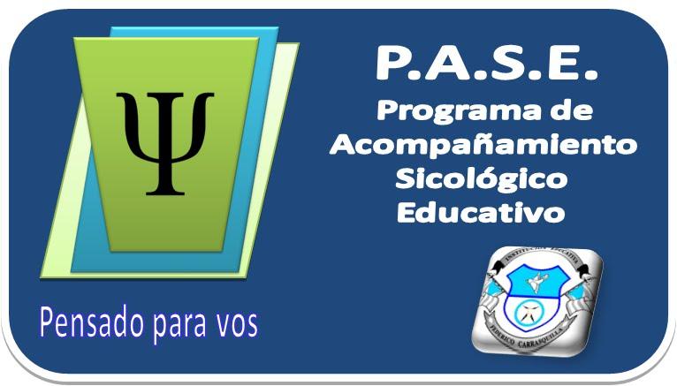 P.A.S.E.