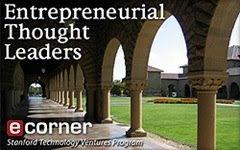 Stanford Üniversitesi Girişimci Köşesi
