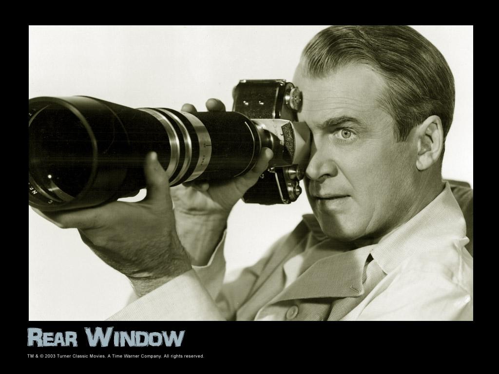 Rear Window movies in Australia