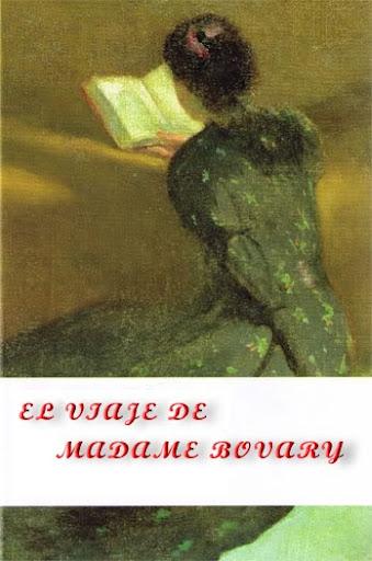 El viaje de Madame Bovary