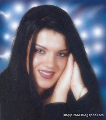 Edona Llalloshi