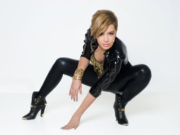 Dafina Zeqiri Photo Foto Live Concert Show Top