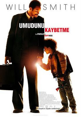 Umudunu Kaybetme The Pursuit of Happyness
