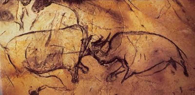 3c Most Fascinating Prehistoric Paintings