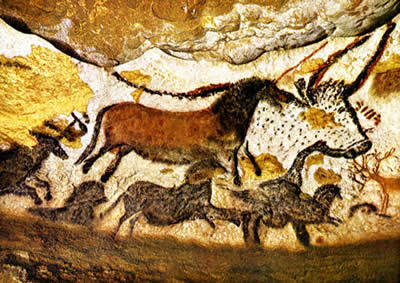 1a Most Fascinating Prehistoric Paintings