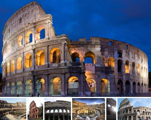 1 17 Stunning Auditoriums & Theatres From The Ancient World
