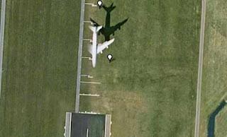 Most Bizarre Sights on Google Earth