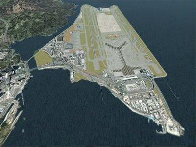 hong kong +international +airport 11 Hong Kong International Airport   Worlds Best Airport