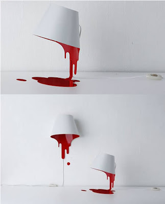 The Liquid Lamp
