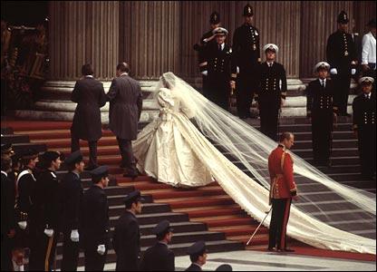 princess diana wedding dress kansas city. princess diana wedding gown