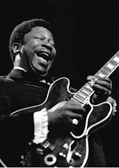 B B King