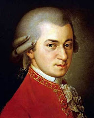 Wolfgang Amadeus Mozart